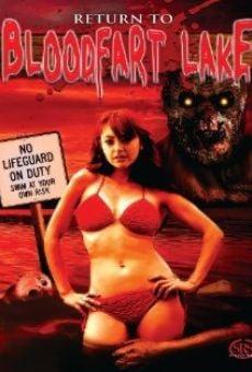 Ver película Return to Blood Fart Lake