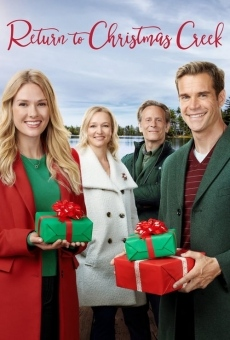 Return to Christmas Creek online streaming