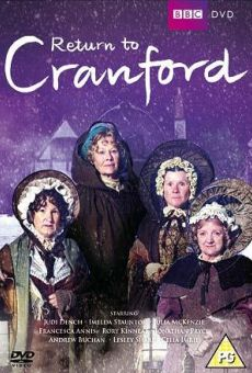 Return to Cranford online streaming