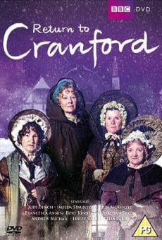Return to Cranford gratis