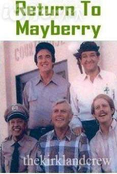 Ver película Return to Mayberry
