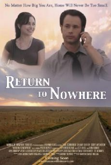 Ver película Return to Nowhere