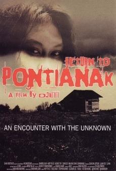 Return to Pontianak gratis