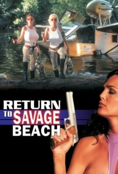 Return to Savage Beach online
