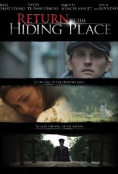 Return to the Hiding Place on-line gratuito