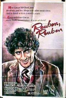 Ver película Reuben, Reuben