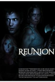 Reunion online streaming