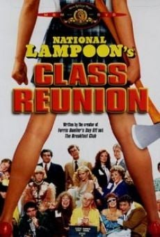 National Lampoon's Class Reunion on-line gratuito