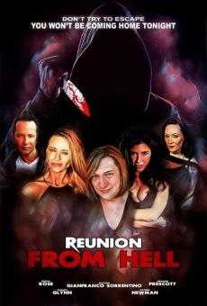 Ver película Reunión desde el infierno