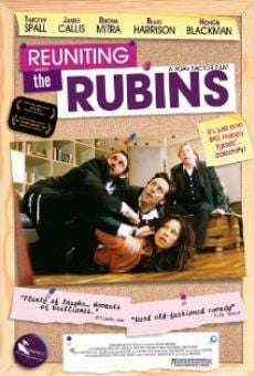 Película: Reuniting the Rubins