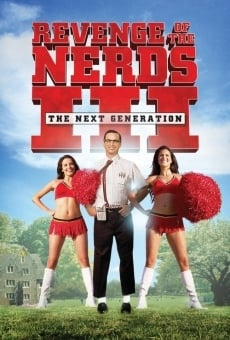 Revenge of the Nerds III: The Next Generation on-line gratuito