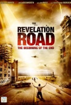 Ver película Revelation Road: The Beginning of the End