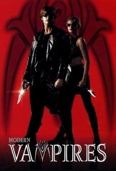 Modern Vampires on-line gratuito