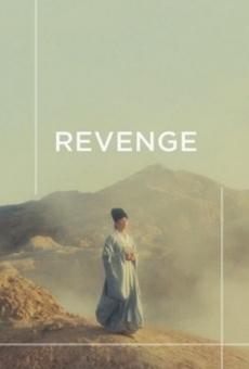 Ver película Revenge