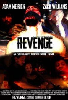 Película: Revenge: A Love Story