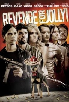 Revenge for Jolly! on-line gratuito