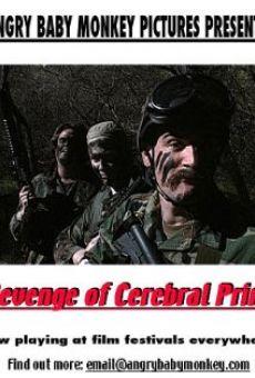Revenge of Cerebral Print