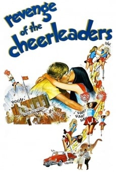 Revenge of the Cheerleaders on-line gratuito