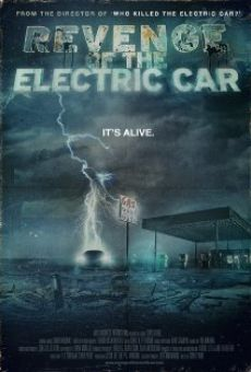 Revenge of the Electric Car online streaming