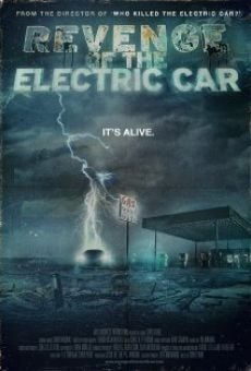 Revenge of the Electric Car on-line gratuito