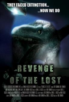 Ver película Revenge of the Lost