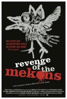 Ver película Revenge of the Mekons