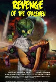 Revenge of the Spacemen online free