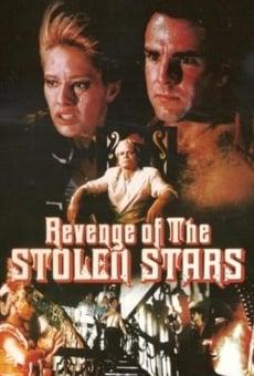 Ver película Revenge of the Stolen Stars