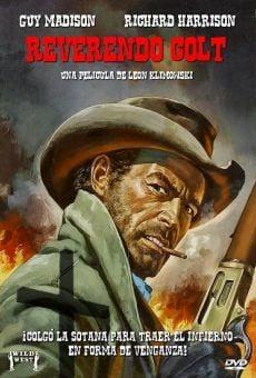 Película: Reverendo Colt