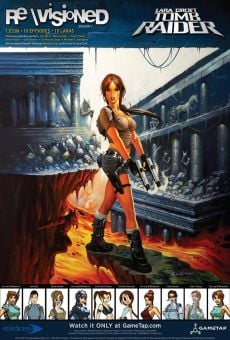 ReVisioned: Tomb Raider Animated Series (Revisioned: Tomb Raider) on-line gratuito