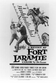 Rebelión en Fort Laramie