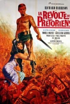 The Revolt of the Pretorians online kostenlos