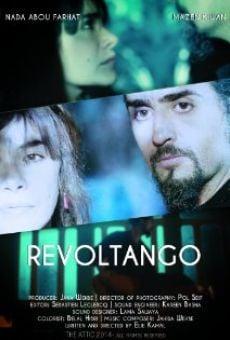 Watch Revoltango online stream