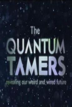 The Quantum Tamers: Revealing Our Weird and Wired Future on-line gratuito