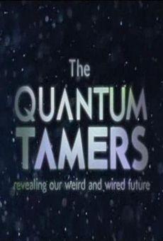 Ver película Revolución cuántica