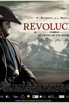 Revolución: El cruce de los Andes