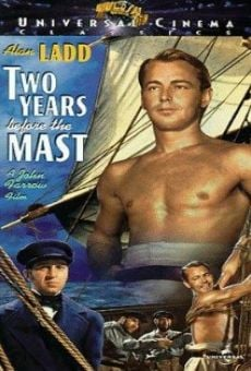 Two Years Before the Mast on-line gratuito