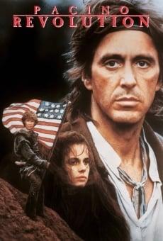 Ver película Revolución