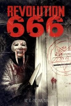 Ver película Revolution 666