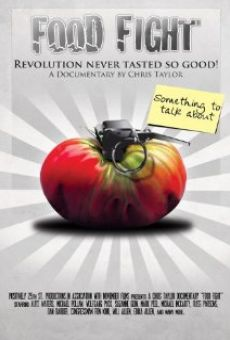 Ver película Revolution Green