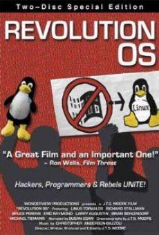 Revolution OS on-line gratuito