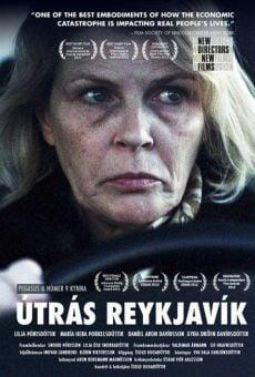 Ver película Revolución Reykjavik