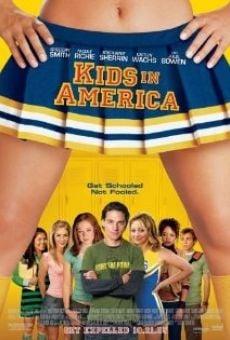 Ver película Revuelo en las aulas
