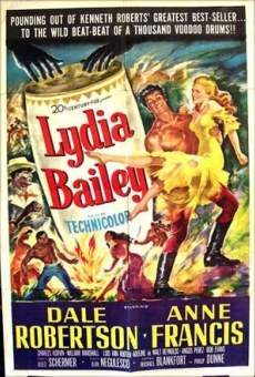 Lydia Bailey on-line gratuito