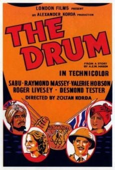 The Drum on-line gratuito