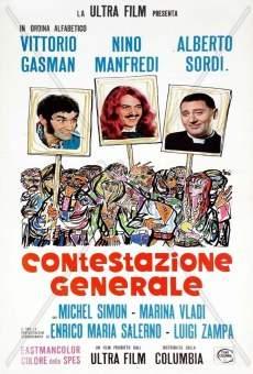 Ver película Revuelta general