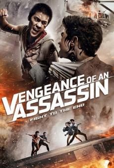 Ver película La venganza de un asesino