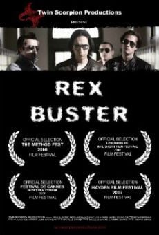 Rex Buster online free