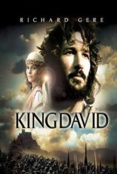 Ver película Rey David