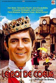 Ver película Rey por inconveniencia